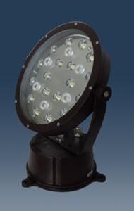 LEDスポットライト (中型投光器)